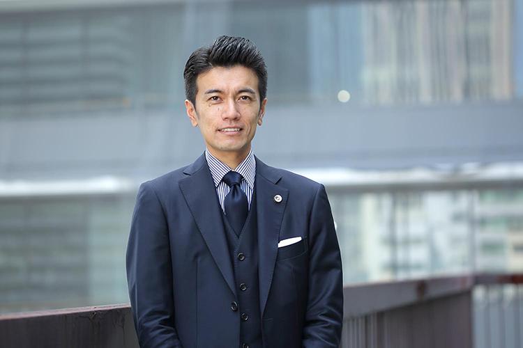 高島総合法律事務所理崎智英弁護士